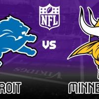 Beharangozó: Vikings - Lions (17. hét)