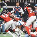 A Falcons megint megtalálta a Carolina ellen a megfelelő játékstílust