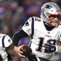 Tom Brady-t 3 yard választja el egy újabb mérföldkőtől - RH