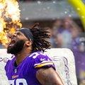 Sheldon Richardson nem tér vissza a Vikings-hoz, aláír a Browns-hoz