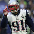 A Patriots újraszerződtetheti a korábbi linebackerét