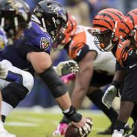 Bengals-Ravens beharangozó (week 10)