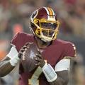 Dwayne Haskins a Redskins kezdőirányítója