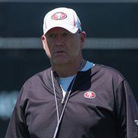 Brad Seely a Raiders speciális egységének koordinátora