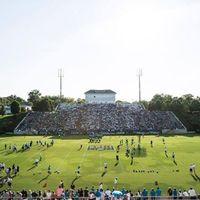 A Panthers másik államban folytatta a felkészülést