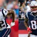 A Patriots megválik két játékosától