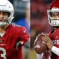 A Cardinals irányítót választhat az 1/1-es helyen