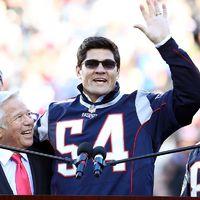 Agyvérzést kapott a Patriots háromszoros bajnok védője