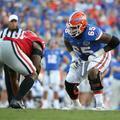 Draft prospectek: Jawaan Taylor, OT (Florida)