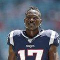 Antonio Brown nem tér vissza a Patriots-hoz