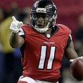 Julio Jones nem kap új szerződést a Falcons-tól