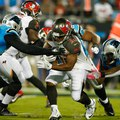 Buccaneers 17 - Panthers 14
