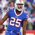 Hatalmas meglepetésre a Bills elküldte LeSean McCoy-t, a Chiefs azonnal lecsapott rá