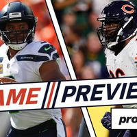 Mit várunk a Bears - Seahawks mérkőzéstől?