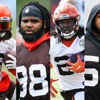 Szavazás: Mire megy a Cleveland Browns az idei szezonban?