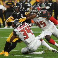 A zászló esőből a Steelers jött ki jobban