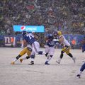 A Packers nem akadt fent a Giants-en