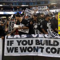 Oakland városa egy utolsó rohamot indít a Raiders megtartásáért
