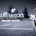 Hard Knocks Raiders - 1. epizód