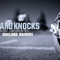 Hard Knocks Raiders - 1. epizód
