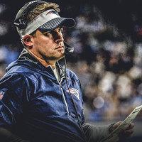 A Patriots felkészül Josh McDaniels távozására