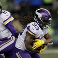 A Minnesota Vikings úgy fut, mint 1972-ben volt szokás