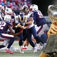 Amiért a New England Patriots nyeri a Super Bowl-t