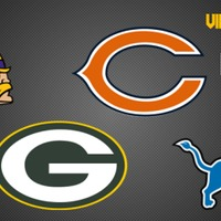 NFC North Power Rankings - 6.hét