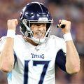 Ryan Tannehill 118 millió dolláros szerződésért marad a Titans-nél