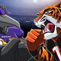 Szavazás: Melyik csapat nyeri a Bengals - Ravens mérkőzést?