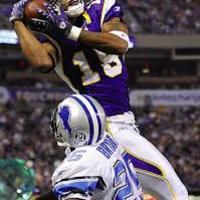 Rice szerint a Vikings nem marasztalta