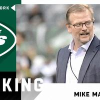 A Jets kirúgta a general managerét