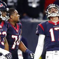 A Patriots ellen is Brock Osweiler lesz a Texans kezdőirányítója