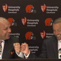 Hollywood után a valóságban is megvalósult a Cleveland Browns nagy Draft napja