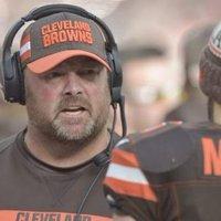 A Browns nem engedi a támadó koordinátorát