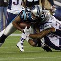 Mérkőzés összefoglaló: Patriots 30-7 Panthers (videóval)