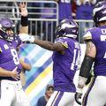 A Vikings visszatért a jó útra