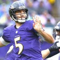 Mennyit spórol a Ravens a Flacco-cserével?