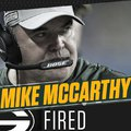 A Green Bay Packers 13 szezon után kirúgta a vezetőedzőjét
