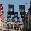 Jövőre is három meccset rendeznek Londonban