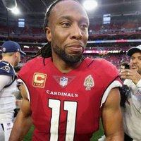 Larry Fitzgerald még egy évig a Cardinals játékosa lesz