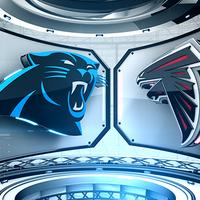 Beharangozó: Panthers vs. Falcons