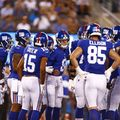 Preseason week 1: Jets 22 Giants 31