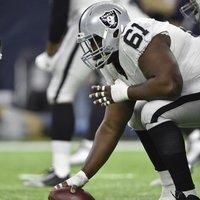 A szenvedő Raiders-nél egy játékos azért még mindig elit szinten teljesít