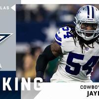 64 millió dollárért hosszabbított a Cowboys linebackere