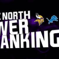 NFC North Power Rankings - 17.hét