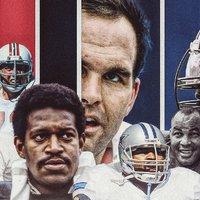Kihirdették az NFL történetének 18 legjobb támadófalemberét