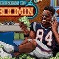 A Patriots szerződtette Antonio Brown-t