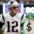 Tom Brady kétéves, 70 millió dolláros hosszabbítást kötött a New England Patriots-al