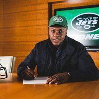 Hirtelen sok irányítója lett a Jets-nek, eltradelhetik Teddy Bridgewater-t